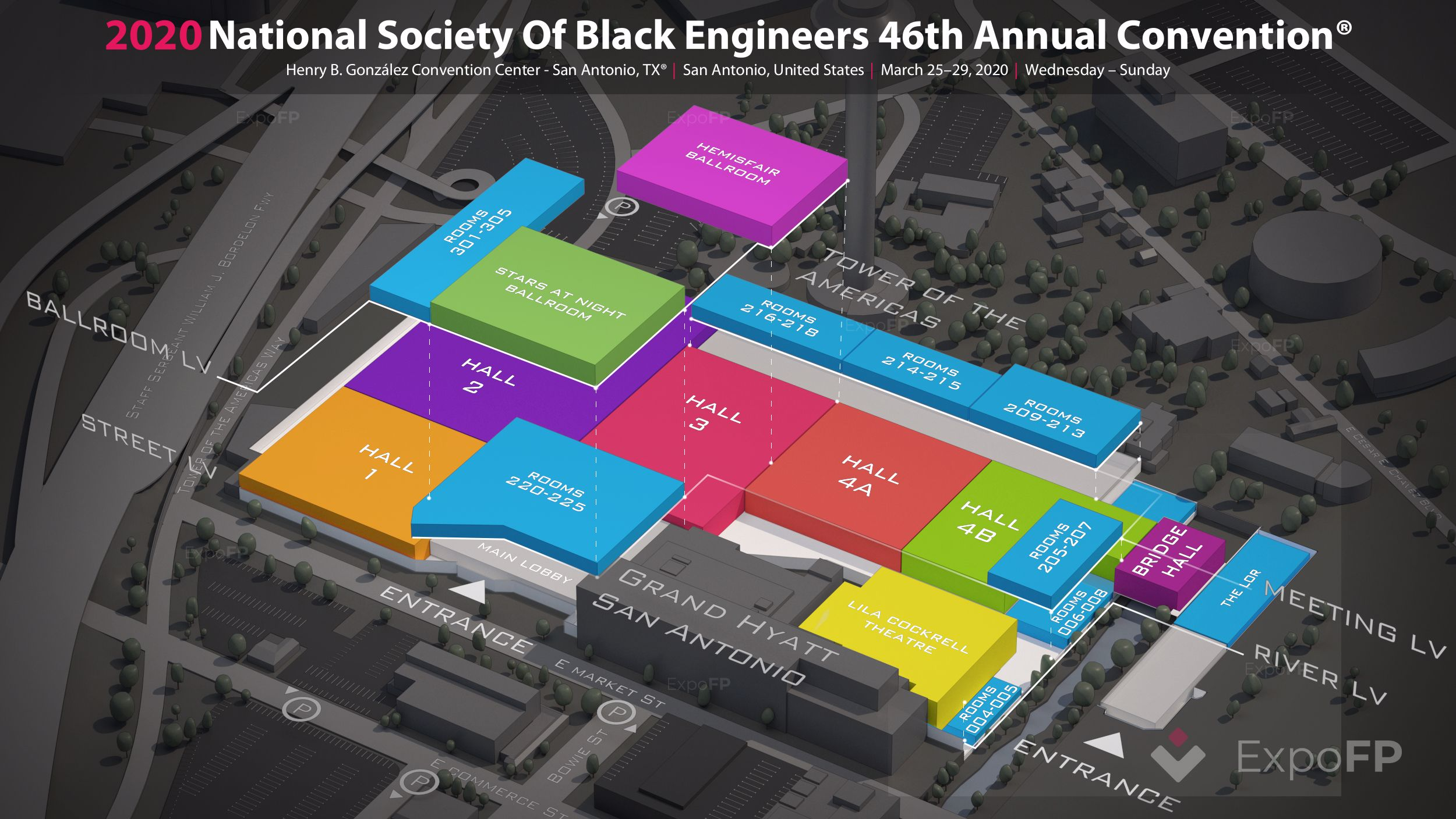 Nsbe Convention 2020 Career Fair.National Society Of Black Engineers 46th Annual Convention