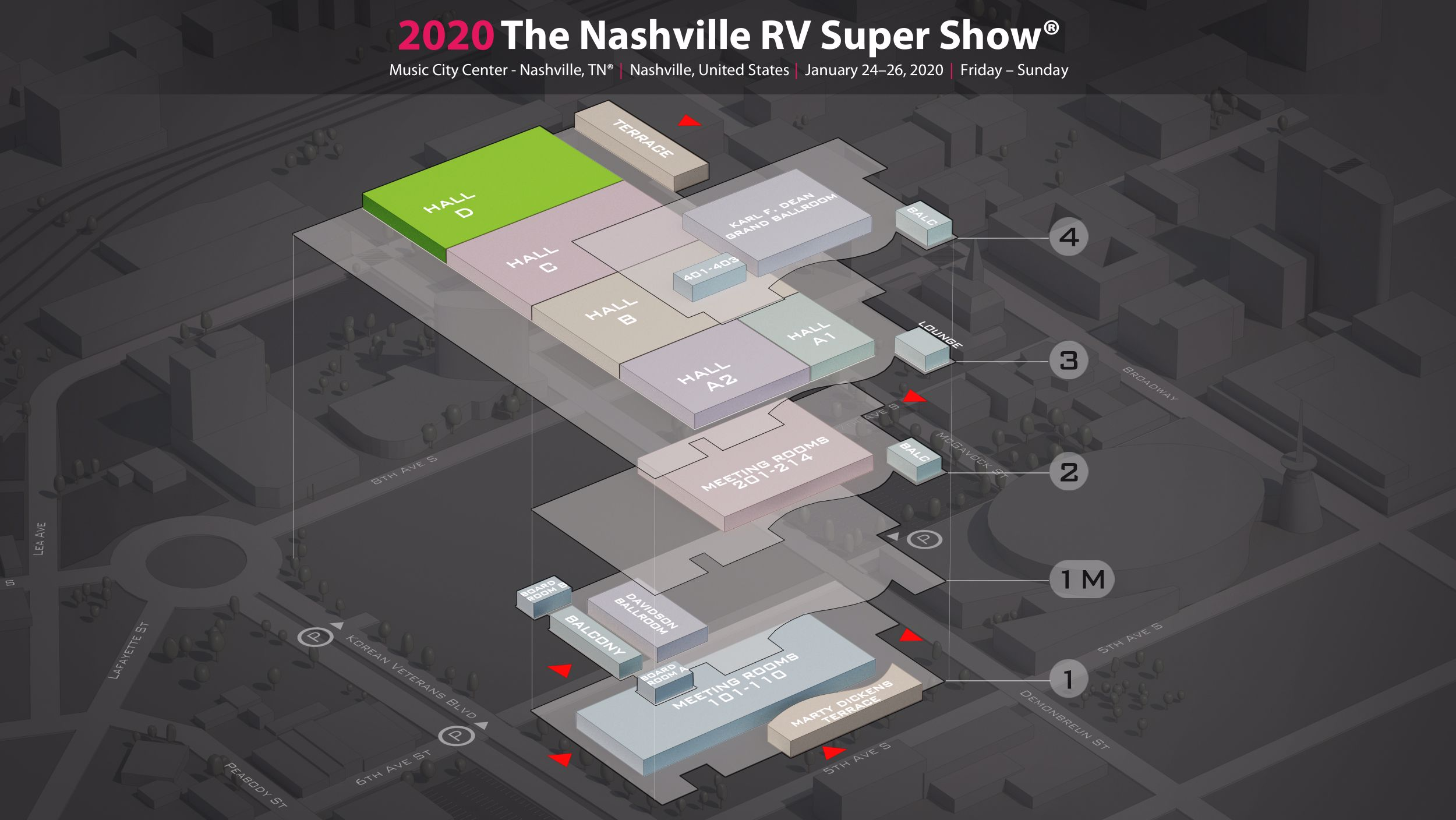 Las Vegas Rv Show 2020.The Nashville Rv Super Show 2020 In Music City Center